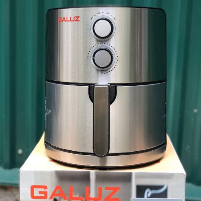 noi-chien-khong-dau-galuz-model-hl-994-dung-tich-5-lit