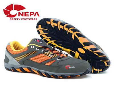 Giày bảo hộ Hàn Quốc Nepa