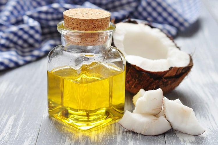 20+ tác dụng của dầu dừa trong đời sống và làm đẹp