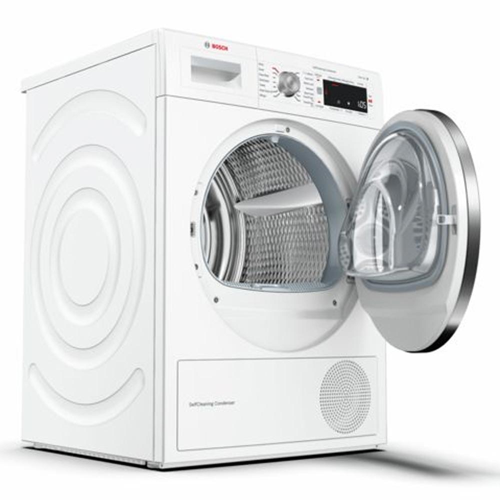 Máy sấy quần áo Bosch 9 kg WTB86201SG