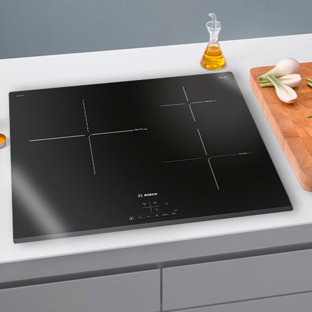 Bếp điện từ 3 vùng nấu Bosch PUJ631BB2E
