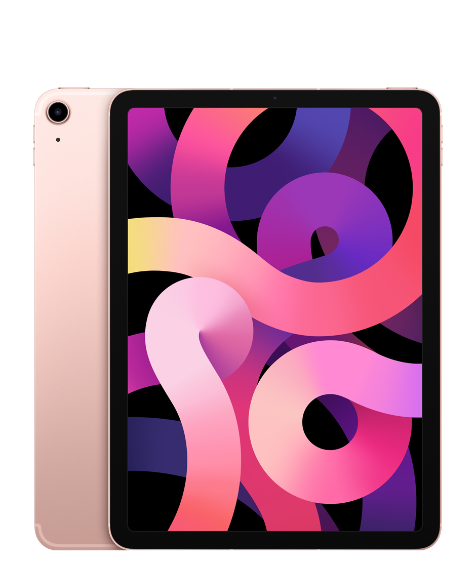 ipad-air4-64gb-rose-gold-4g