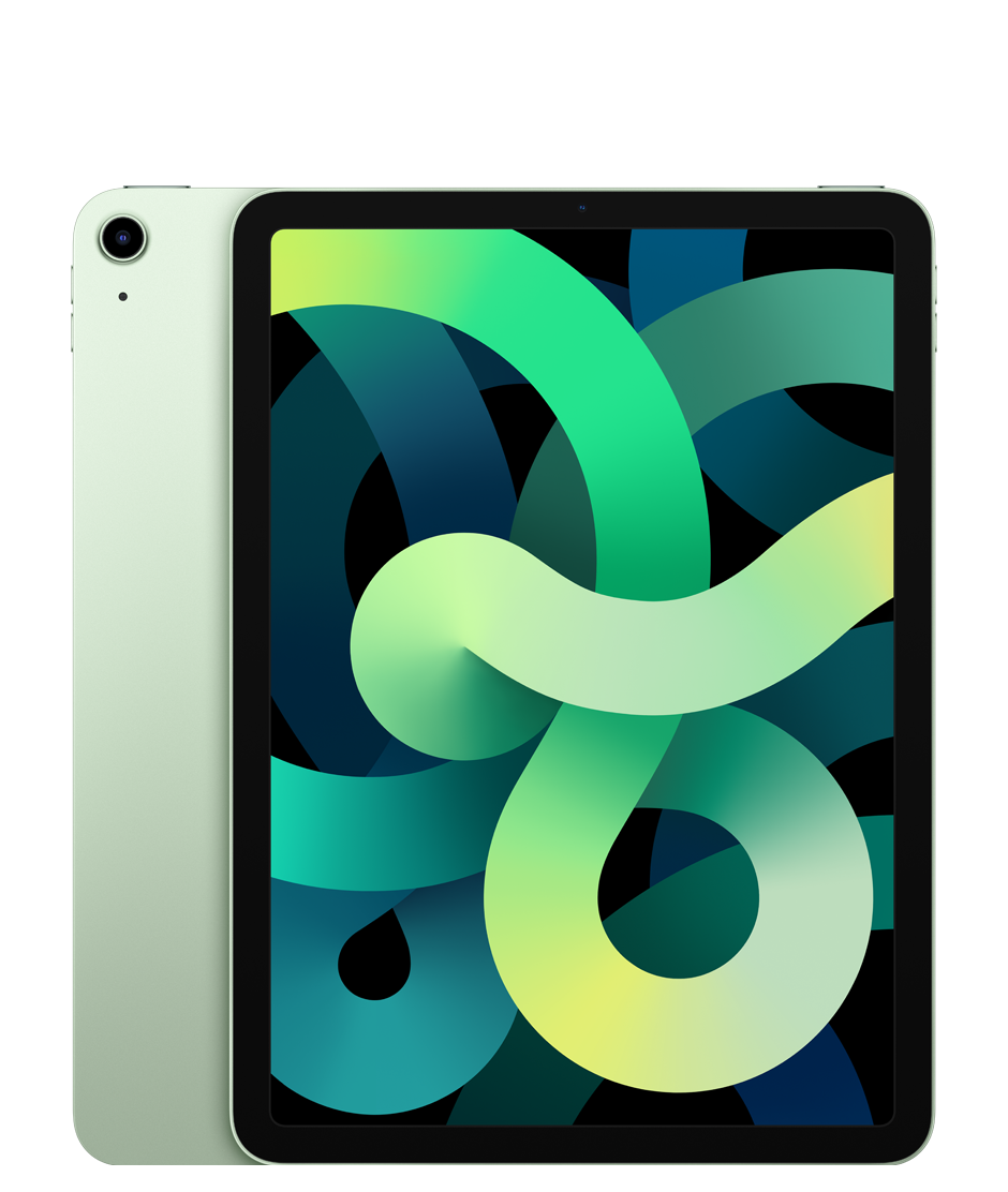 ipad-air4-64gb-green-wifi