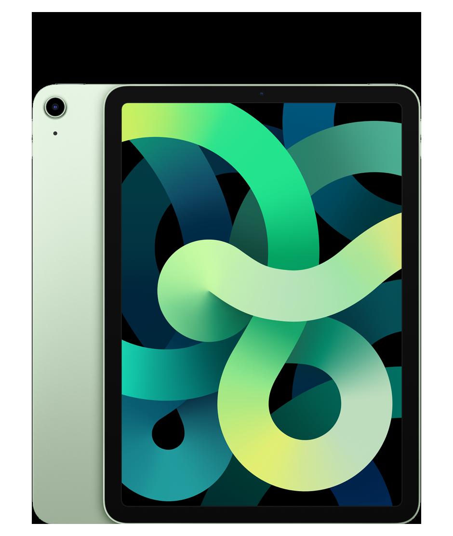 ipad-air4-64gb-green-wifi