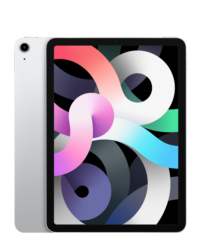 ipad-air4-64gb-silver-wifi