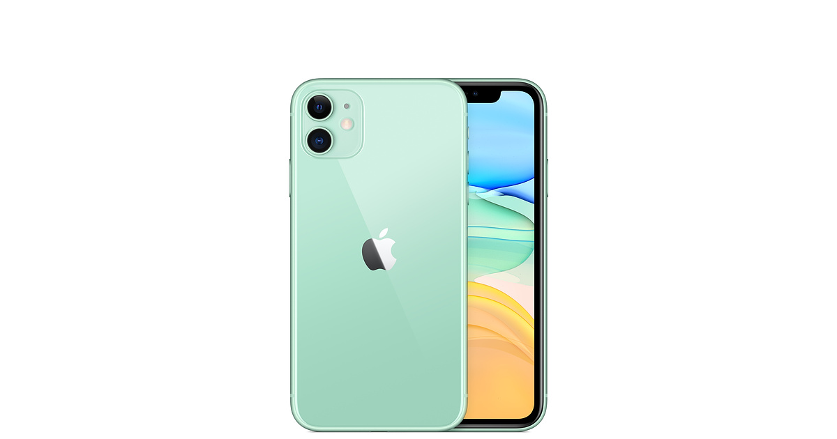 11-64gb-green-my-ll-a