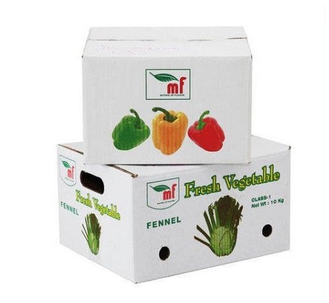 5- PLY CARTON BOX