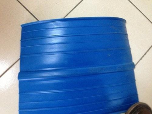 Băng cản nước PVC V150 dày 10mm