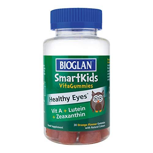 Vitamin Bioglan Smartkids VitaGummies cho bé