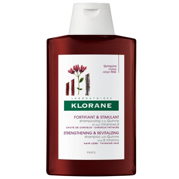 Dầu gội trị rụng tóc Klorane