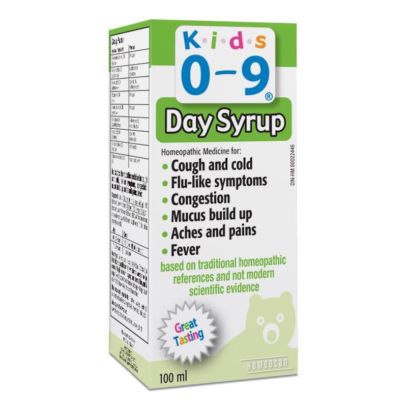 Siro Kids Relief Cough & Cold Cúm cho Bé