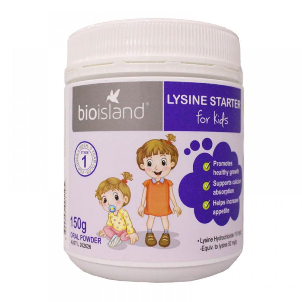 Lysine 1 Starter for Kids