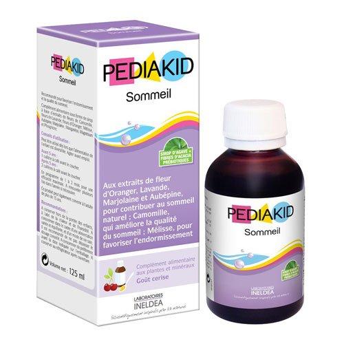 Pediakid Sommeil - Giúp bé ngủ ngon