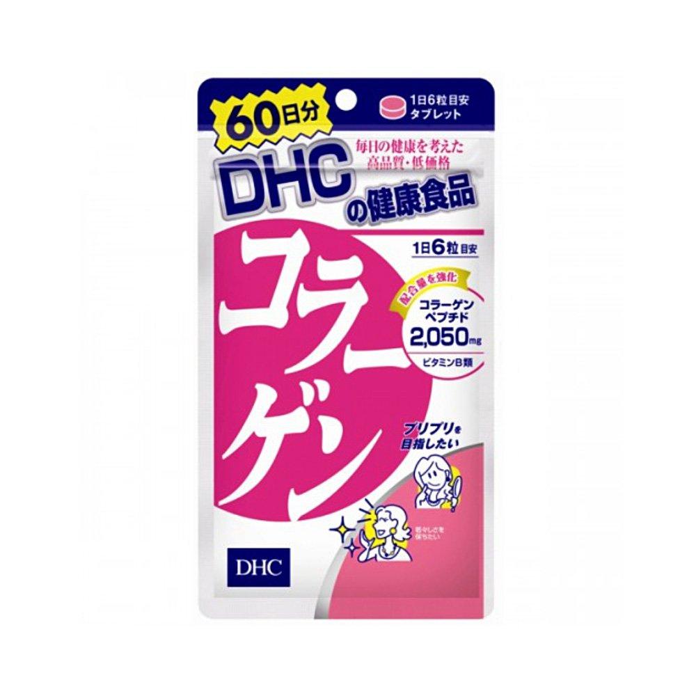 Viên uống DHC Collagen