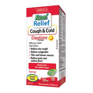 Vi lượng đồng căn trị cúm, mũi, họng cho người lớn