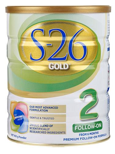 Sữa S26 Gold Úc 900gr