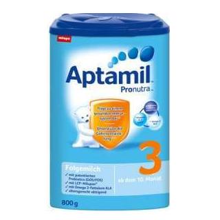 Sữa Aptamil nội địa Đức Milupa