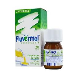 Thuốc tẩy giun Fluvermal 30ml – Pháp