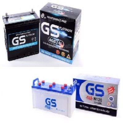 gs-60ah-mf55d23r