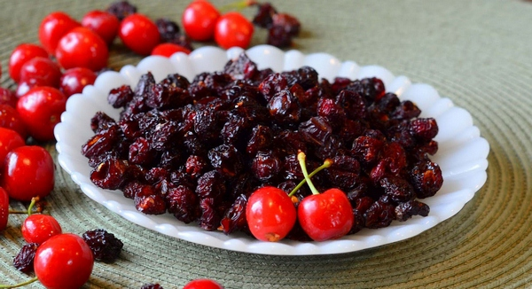 Các chất dinh dưỡng có trong quả cherry Mỹ: