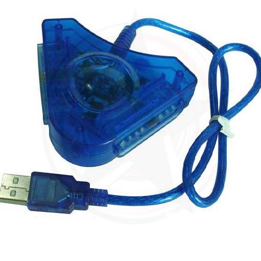 Cổng chuyển tay game PS2 ra USB