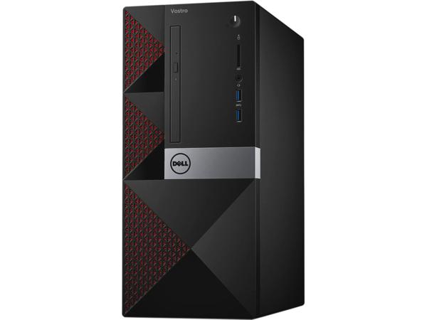 Máy tính để bàn Dell Vostro 3650MT-70080487