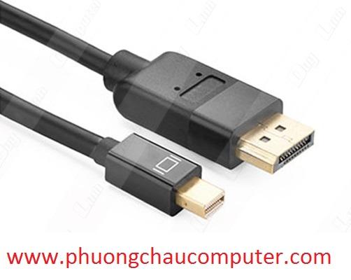 Cáp Mini Displayport to Displayport dài 2m Ugreen 10433