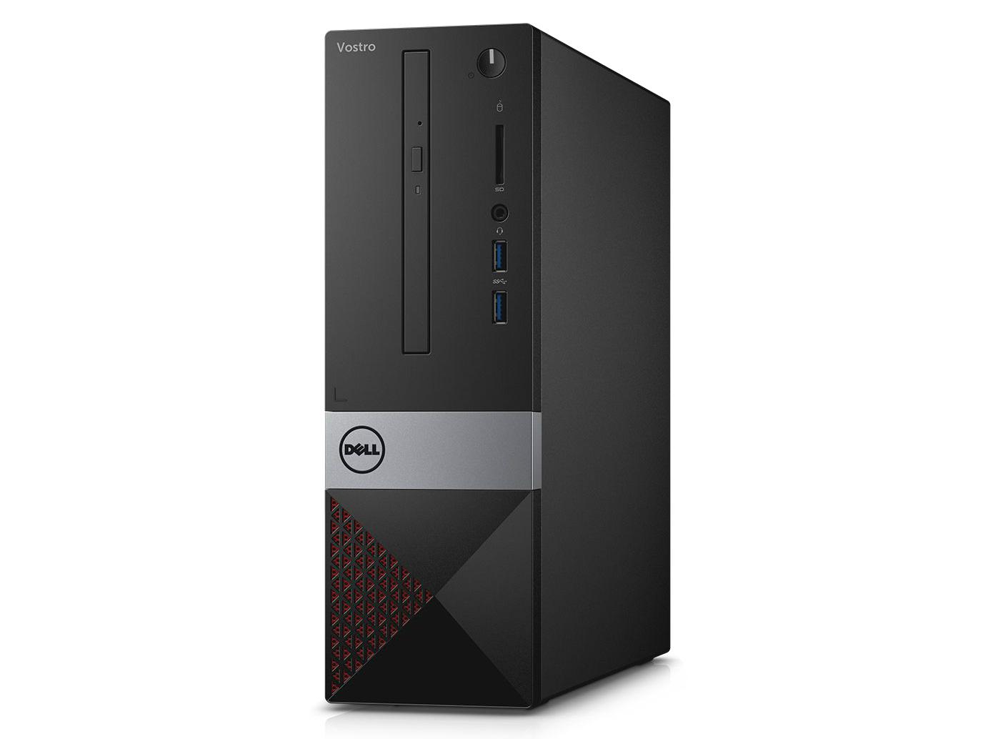 Máy tính đồng bộ Dell Vostro V3669 42VT360010