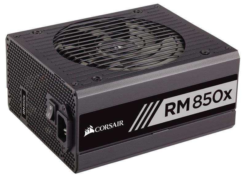 RMx Series™ RM850x Gold Certified - WHITE