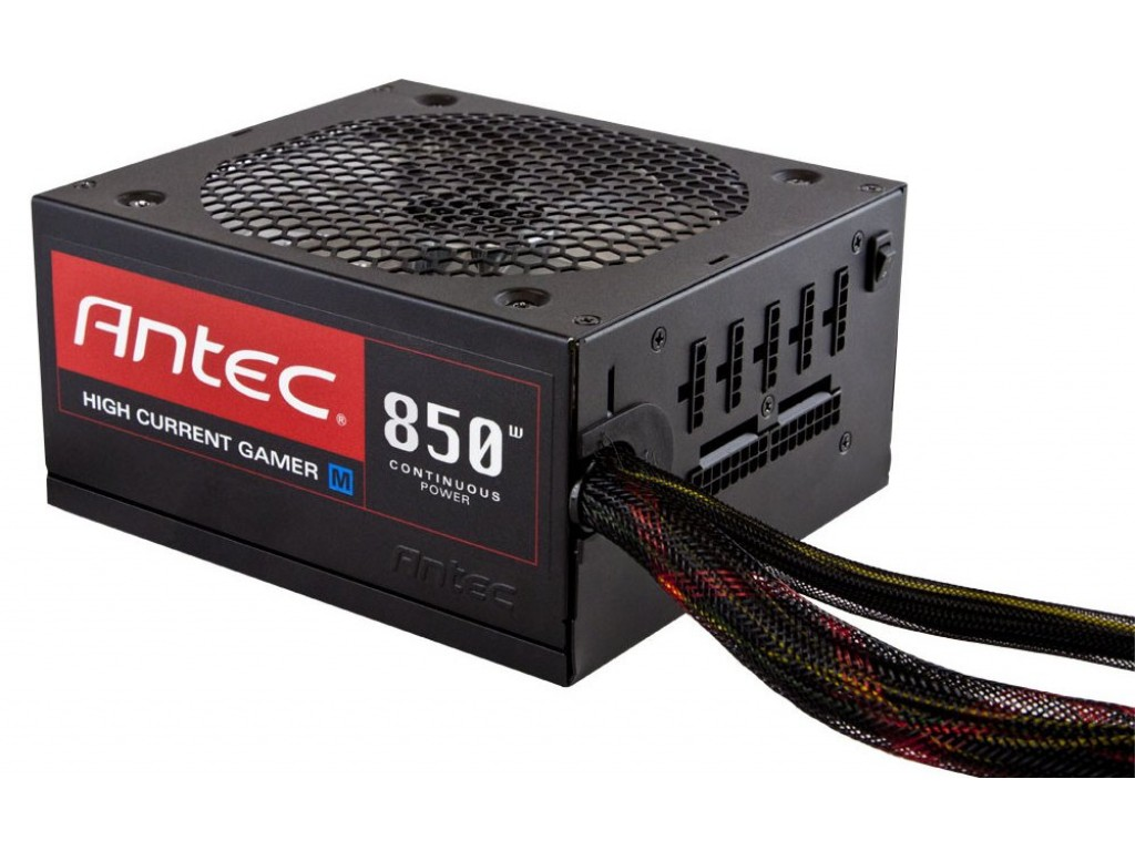 Antec HCG 850M (850W) 80Plus Bronze