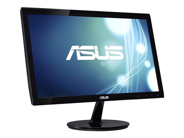 Màn hình máy tính Asus VS207DF LED 19.5 inch Wide