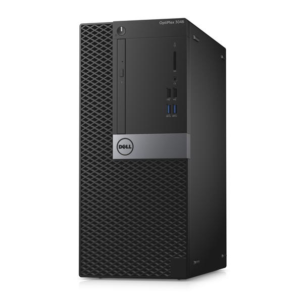 Máy tính để bàn Dell OptiPlex 3046MT 42OT340W17 (Mini Tower)
