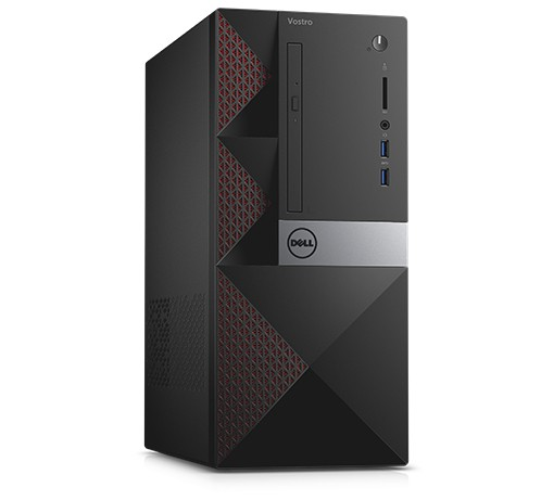 Máy tính đồng bộ Dell Vostro 3668 MT 70119903