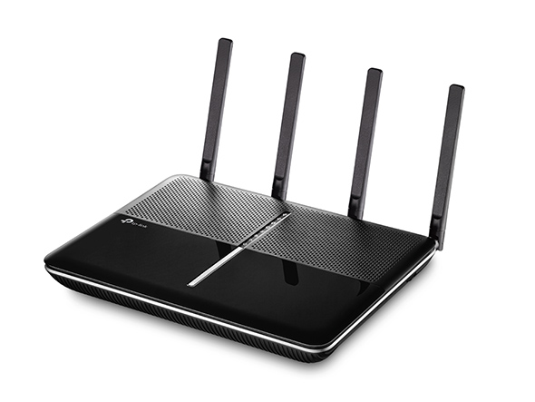 Router Wifi Tp-link Arcer C3150 MU-MIMO Gigabit