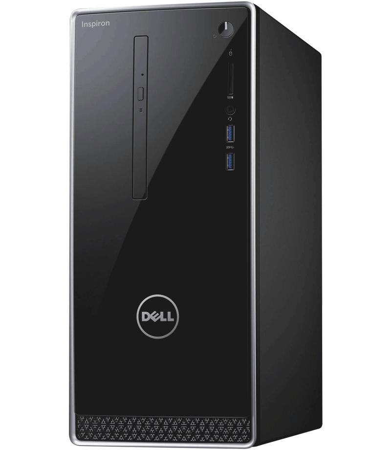 Máy tính đồng bộ Dell Inspiron 3668 MT (MTI31233-4G-1T-2G)