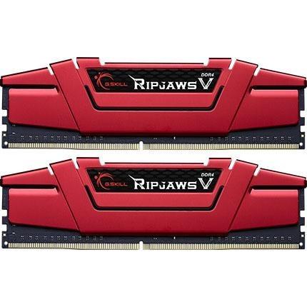 Ram Gskill RIPJAW V 32GB (2x16GB) DDR4 2666MHz F4-