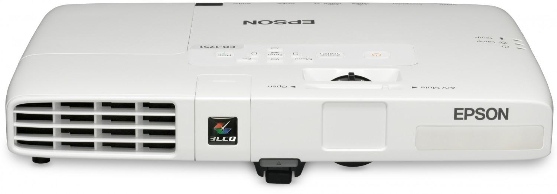 Máy chiếu Epson EB-1751 (máy chiếu di động siêu mỏng)