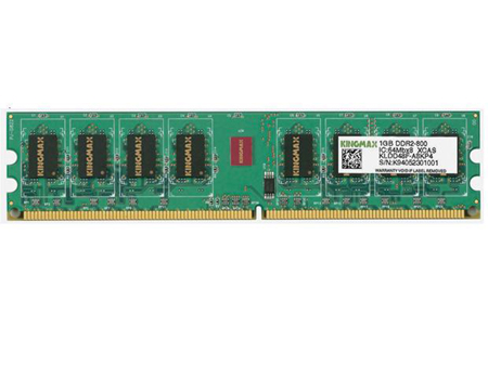 Ram Kingmax 8GB DDR3L 1600 for PC Skylake