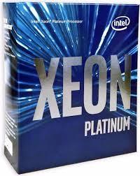 CPU Intel Xeon Platinum 8164 2.0GHz/35.75MB/26 Cores,52 Threads/Socket P (LGA3647) (Intel Xeon Scalable)
