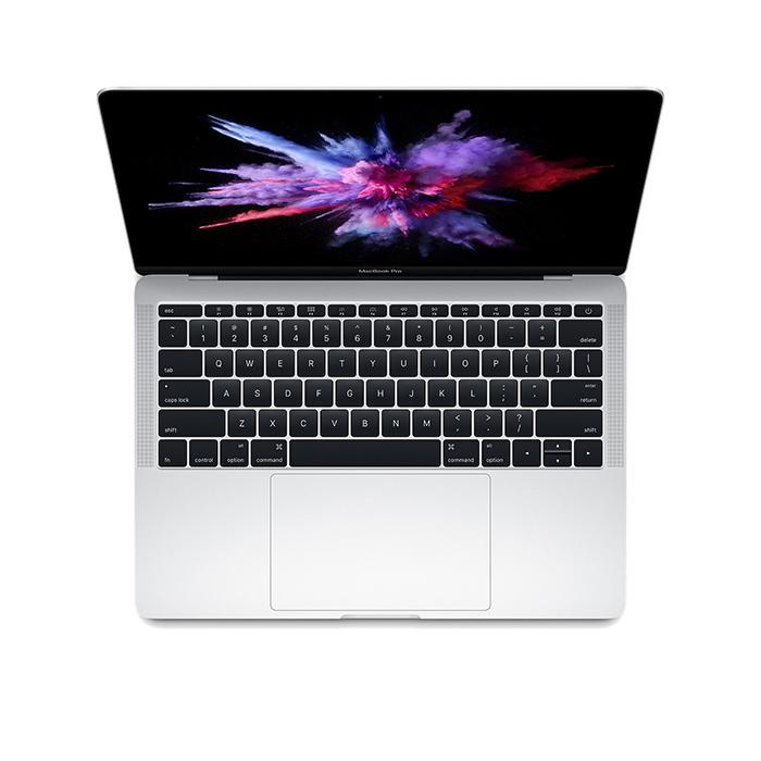 MacBook Pro 13in MPXU2 Silver- Model 2017 (Hàng chính hãng