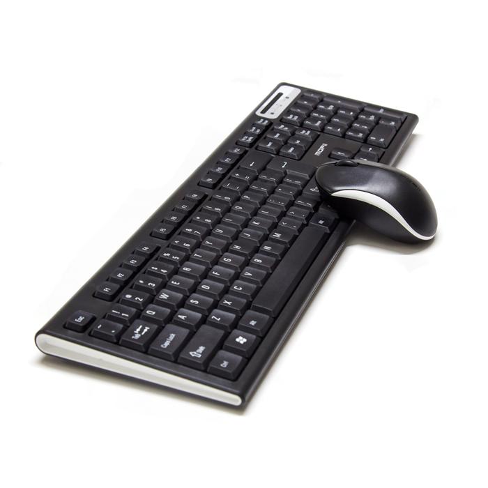 Bộ bàn phím chuột không dây Mofii G360S