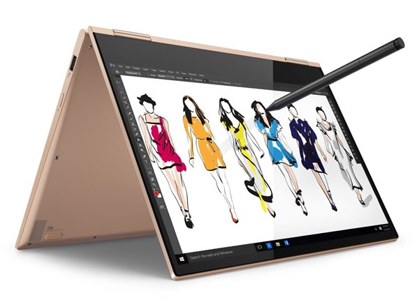 Laptop Lenovo Ideapad Yoga 730-13IKB 81CT001YVN