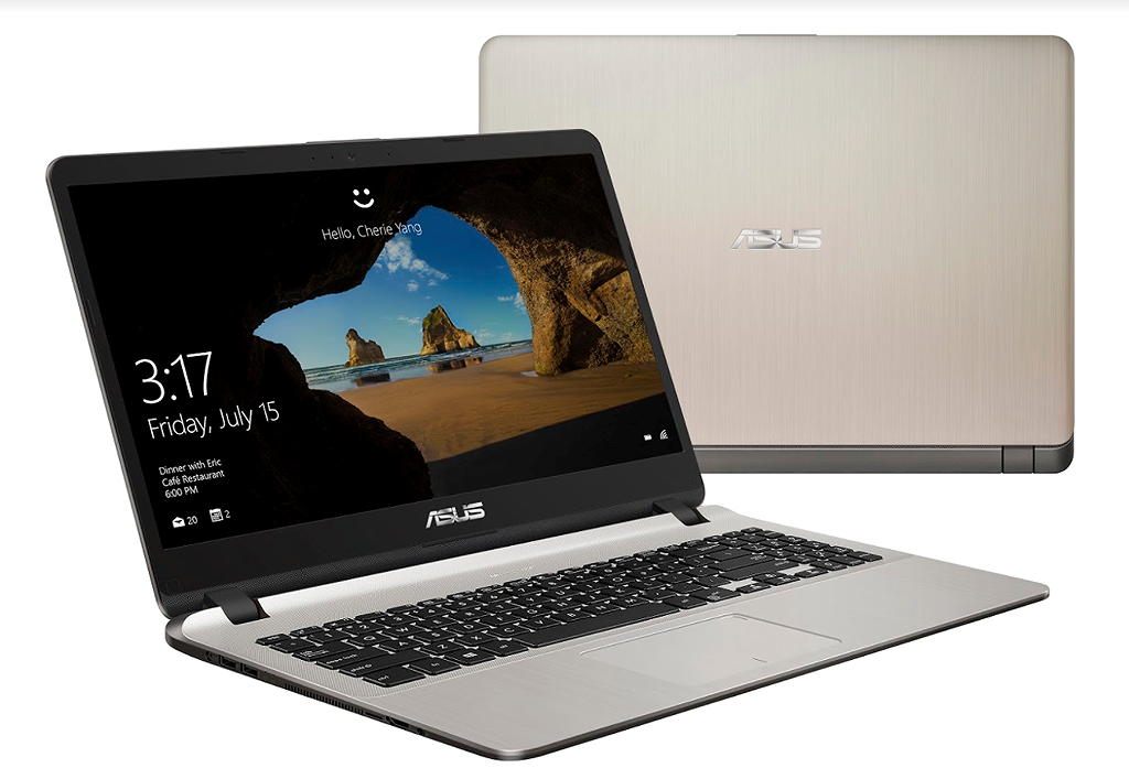 Laptop Asus A510UF-BR183T
