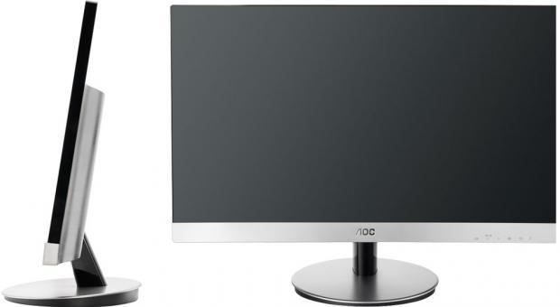 Màn hình máy tính AOC i2769V - IPS 27-inch