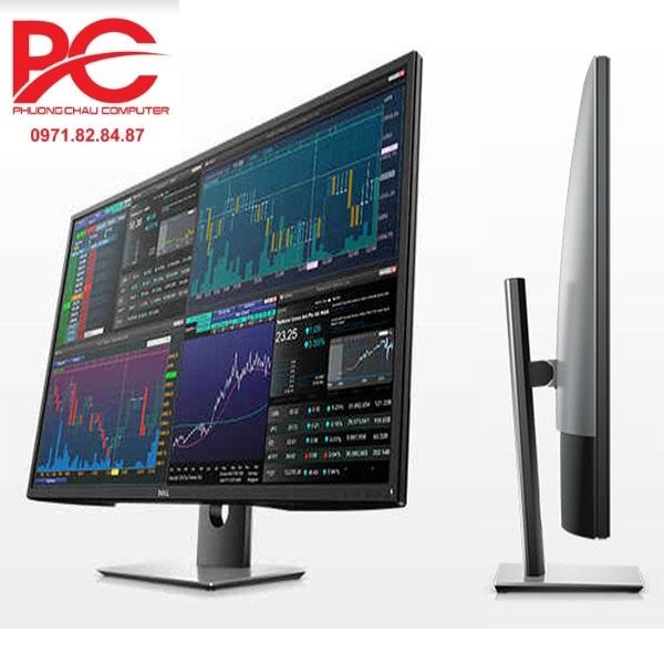 Màn hình máy tính Dell P4317Q 42.51 inch - Ultra HD 4K
