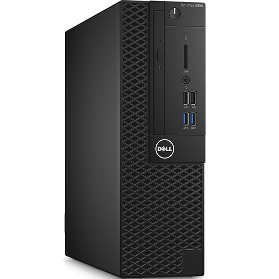 Máy tính đồng bộ Dell Optiplex 3050SFF (3050SFF-7500-1TB