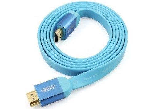 CÁP HDMI 3 MÉT UNITEK (Y-C148)