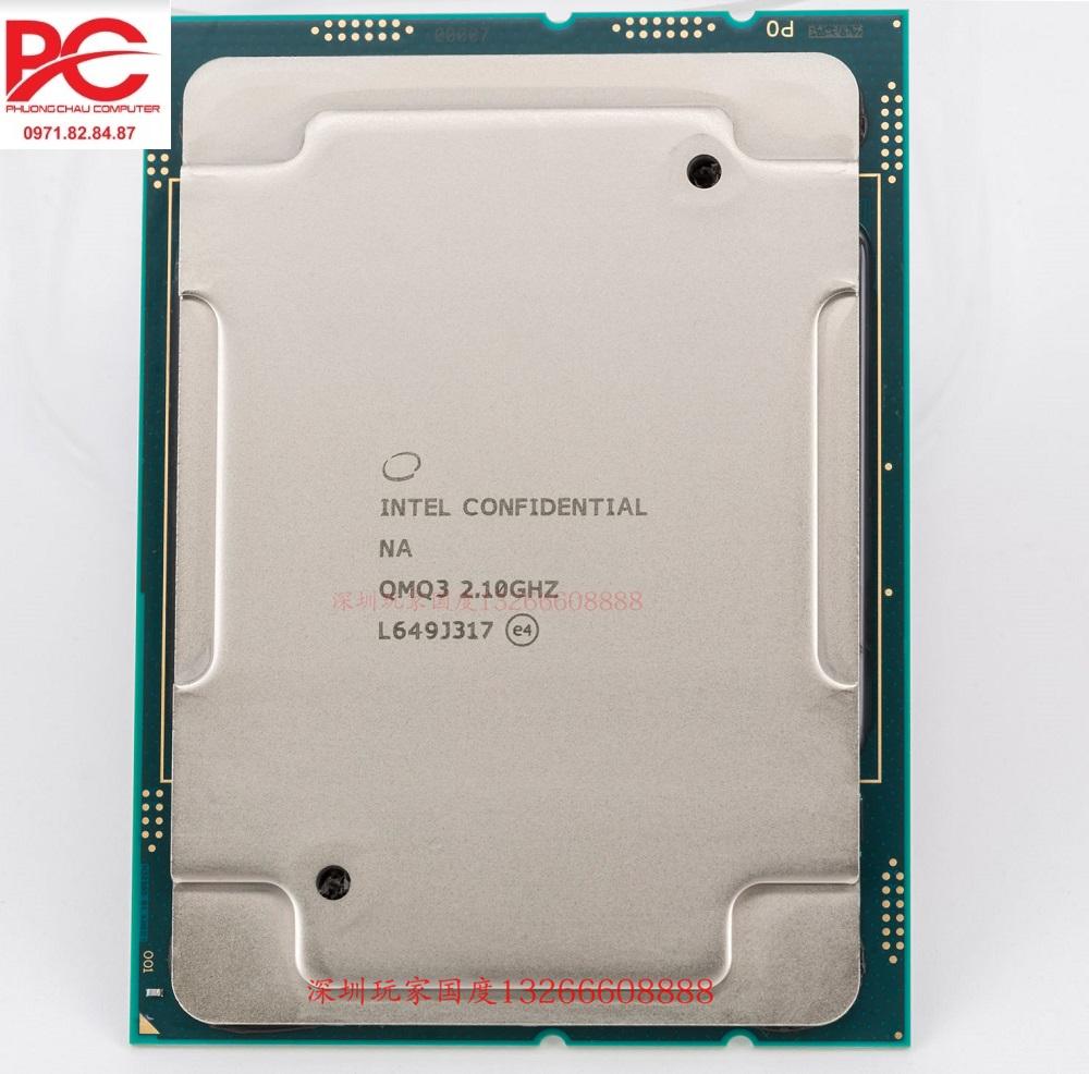 CPU Intel Xeon Platinum 8180 2.50GHz/38.5MB/28 Cores,56 Threads/Socket P (LGA3647) (Intel Xeon Scalable)