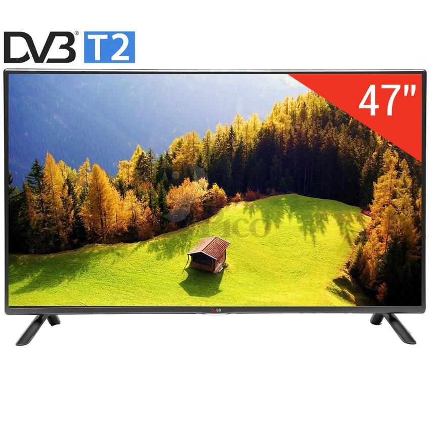 Tivi LED LG 47LB561T47'' Full HD