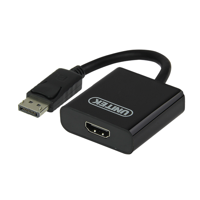 Cáp Display port sang HDMI 4K Y6332